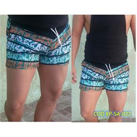 Short Pantaloneta Playa Bañador Impermeable Al Mayor