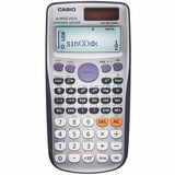 Calculadora Casio Fx-991es Plus - 417 Funções -