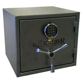 Caja Fuerte De Seguridad Mod Ex30 Mecanica O Digital