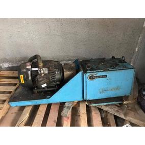 Moto-reductor (usado) Us Motors/chemineer. Motor Us Motors