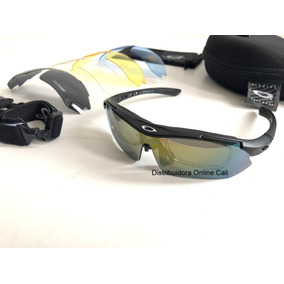 Gafas Ciclismo Hombre Ok - Gafas De Sol Oakley en Mercado Libre Colombia 08658c3f0f9a