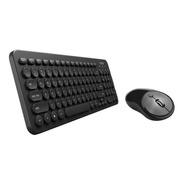 Combo Inalambrico Teclado Y Mouse Noga S5600 Usb 2.4ghz