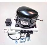 Compresor Bocha Heladera R134a Motech 1/6 Sc Refrigeracion