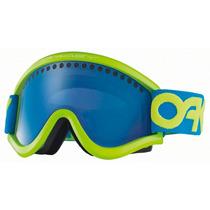 Antiparras Snowboard Oakley E Frame Ski Nieve Nuevas