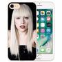 Funda Iphone 6 / 6s Lady Gaga Envio Gratis