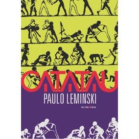 Catatau Paulo Leminski