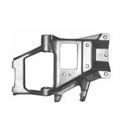 Soporte De Pedalera F100 250 350 82/91 Aluminio