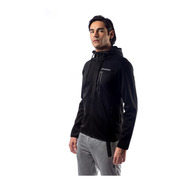 Jacket Pure Soft Black