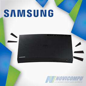 Bluray Samsung 3d Smart Curved Con Wifi