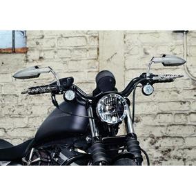 Anillo L.e.d Faro Principal 5-3/4 Pulg Harley Davidson 7749