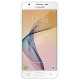 Celular Libre Samsung Galaxy J5 Prime Blanco