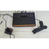 Vintage Atari Consola Mando Pistola