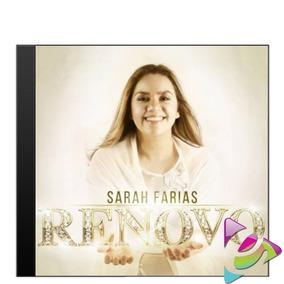 Cd Sarah Farias Renovo Cód. 36479