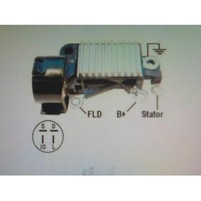 Regulador Voltagem Subaru Lr170732c 5021 262