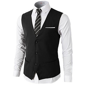 H2h Mens Formal Slim Fit Premium Business Vestido Traje 4