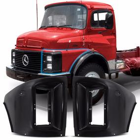 Par Painel Dianteiro Caminhão Mercedes 1113 1313 1513