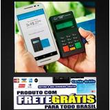 Frete Grátis Express Maquininha Point Mini - Do Mercado Pago