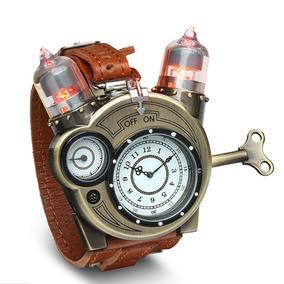 Reloj Tesla Original Exclusivo De Thingeek
