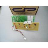 Placa Eletrônicalavadora Brast/consul Mare Bwl/cwl 10 B