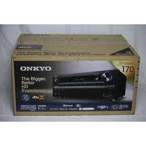 Receptor Recibidor Onkyo Tx-nr646 7.2 Nuevo Y Sellado