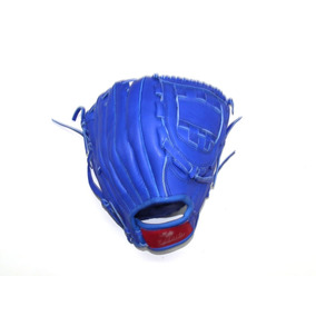 Guante Radach Pro Para Cuadro 11.5 Azul Pulgadas Promoción