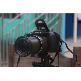 Camara Fujifilm Hs20