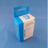 Caja Cajita Universal Genérica Para Cartuchos De Tinta