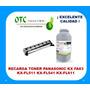 Bote De Toner Recarga Panasonic Kx-fa83 Kx-fl511 Kx-fl541