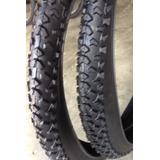 Cauchos Bicicleta Rin 27 .5 X 2,25mtb Tacos