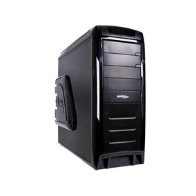 Gabinete Desktop Gamer Sentey Gs-6400 Entusiasta Arvina Con