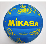 Balon Voleibol Mikasa Squish Soft Touch