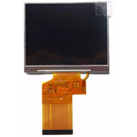 Tela Display Lcd 3,5 Satlink Ws6906 6908 Starone C2 Intelsat