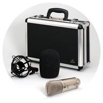 Microfone B-1 Behringer Condensador Profissional Estúdio B1