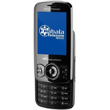Celular Sony Ericsson W100i Preto Usado Câmera 2mp