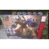 Bruticus Hasbro Transformers Decepticons Juguete D Coleccion