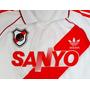 Camiseta Retro River Sanyo. Ultimas.unicas.orteguita.enzo.