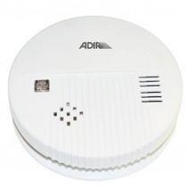 Alarma Detectora Contra Incendios Fuego Y Humo