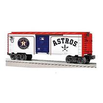 Lionel Trenes De La Liga Americana Astros De Houston Tren D