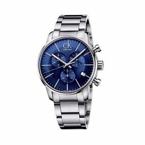 Reloj Calvin Klein City K2g2714n Ghiberti