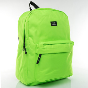Mochila Basic Verde Topper Sport 78