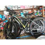Bicicleta Tezarro