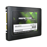 Mushkin Reactor 960gb Unidad De Estado Sólido Interna (ssd)