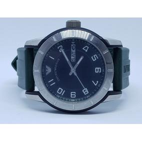 e9ce85d00c9 Relogio Potenzia Apiu 1787 Masculino Emporio Armani - Relógios De ...