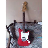 Guitarra Fender Bronco 1972