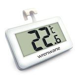 Wrenwane Digital Refrigerador Congelador Habitación Termómet