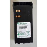 Bateria Nueva Para Radio Motorola Pro5350 / Pro7350 7.2v