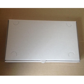 Kit 100 Caixas Para 100 Mini Salgados (33x19,5x4)