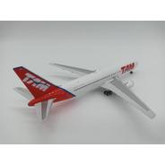 Miniatura Phoenix 1:400 Tam Boeing 767-300