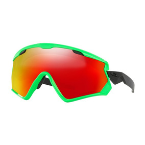 Gafas Oakley Wind Jacket 2.0 Prizm Snow Oo7072-04