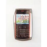 Case Capa Para Celulares Premium Nokia X2 01 Tpu